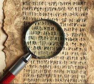 Artificial Intelligence Translates Ancient Languages