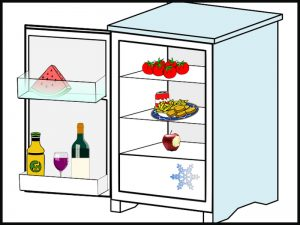 Persian Inventions - refrigeration