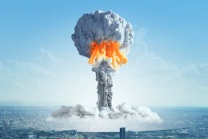 The World is Actually Safer with More Nuclear Weapons
