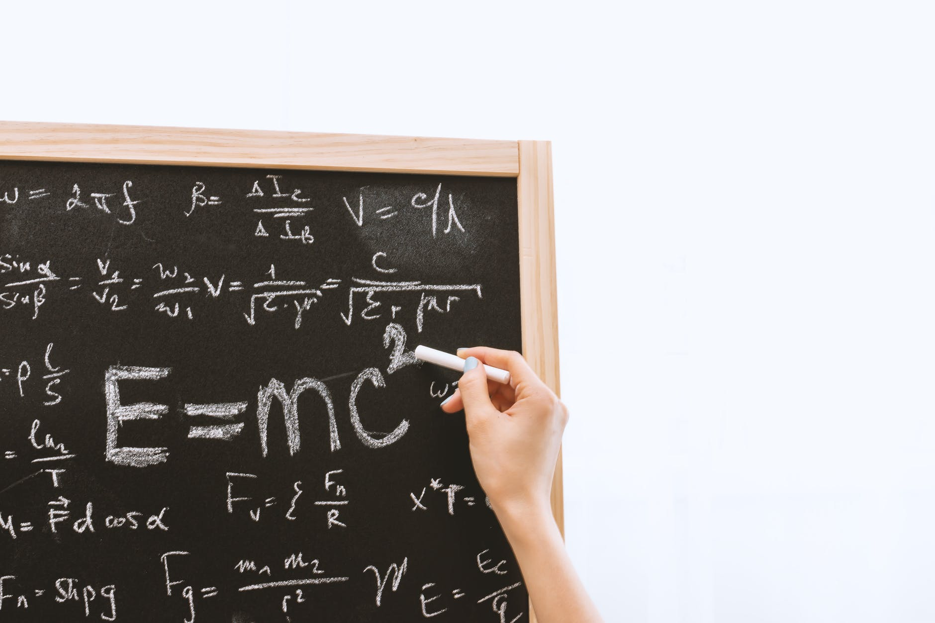 The 3 Real Reasons Americans Are Falling Behind in Math That No One Wants to Admit