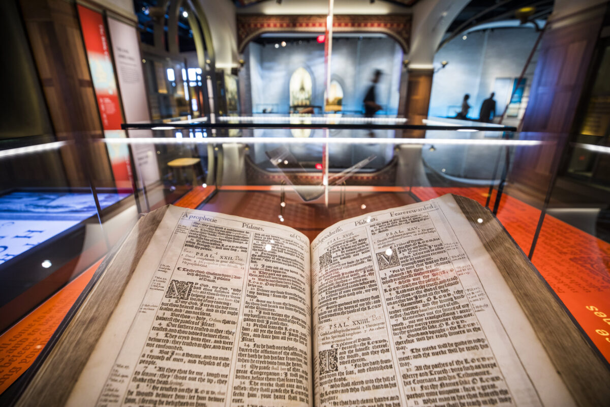 6 Controversies That Will Change How We View the Bible