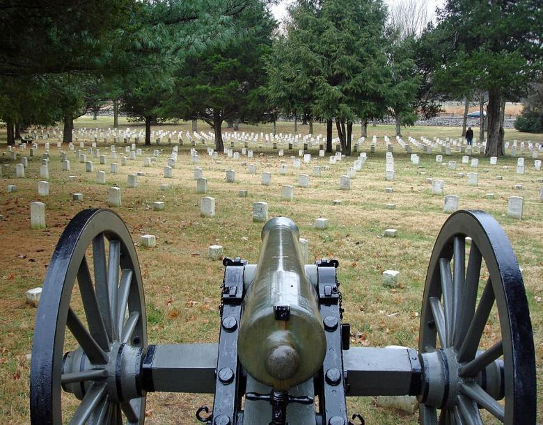 6 Crazy Civil War Weapons