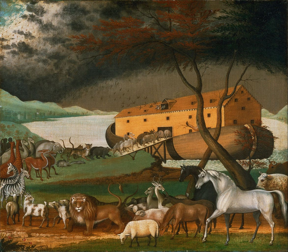 6 Reasons why Noah's Ark Must Have Happened