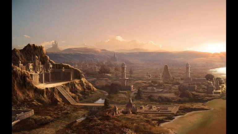 7 Ancient Civilizations that Disappeared