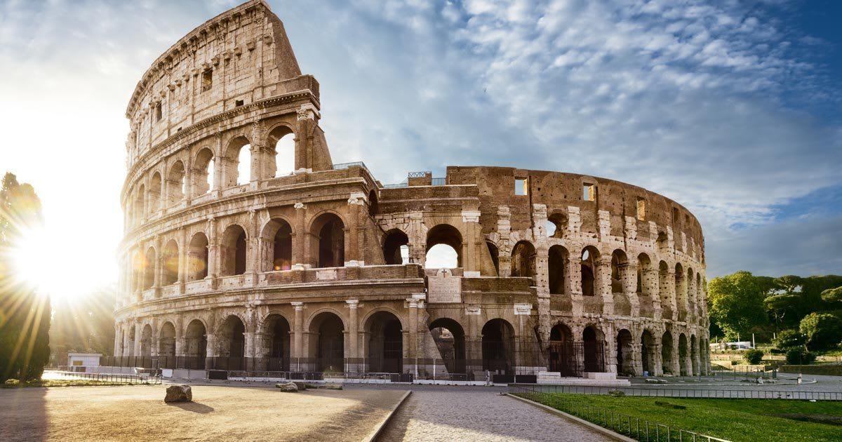 7 Ancient Roman Ideas