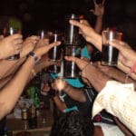 Different Types of Alcohol May Make you feel Differently