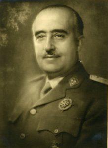 Francisco_Franco_1950