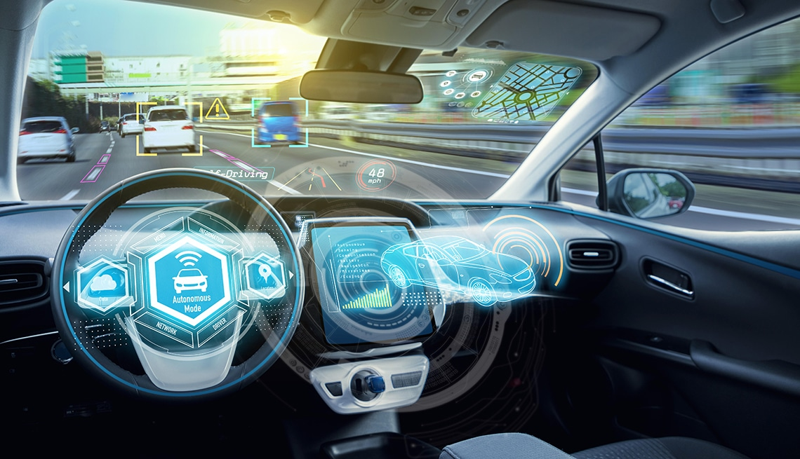 How will Self Driving Cars Impact Society