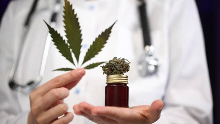 Is Cannabis a Good Sleep Aid