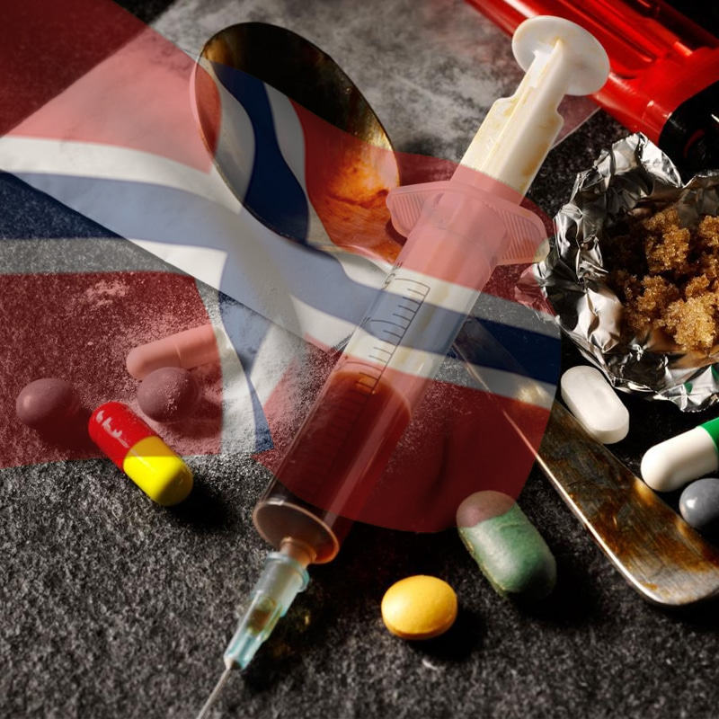 Norway Has Voted to Decriminalize All Drugs – Should Others Do Likewise?