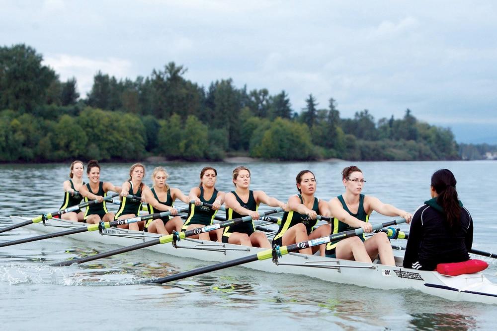 Prehistoric Women had Stronger Arms than Modern Rowing Crews