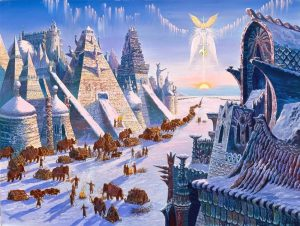 7 Most Famous Mythical Places