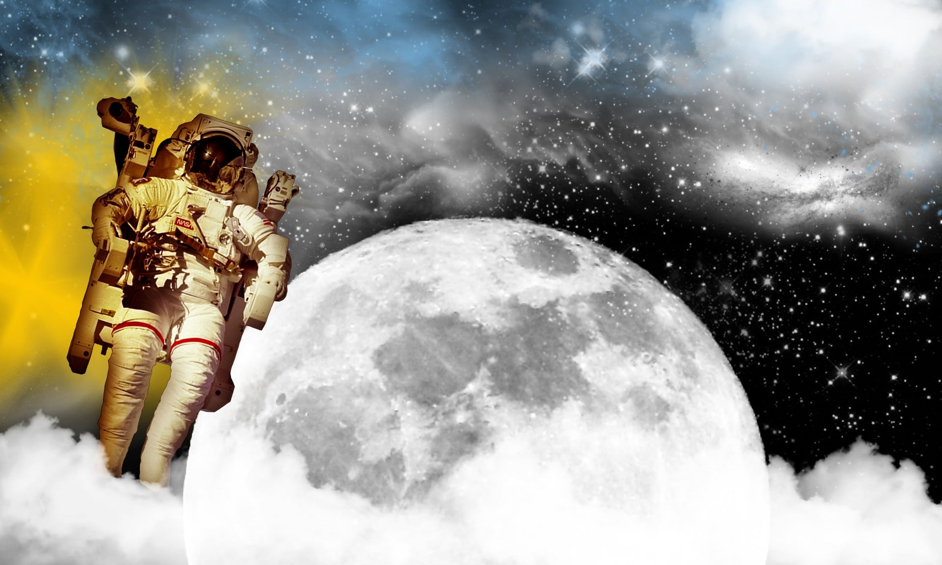 Who Will Get to Own Outer Space