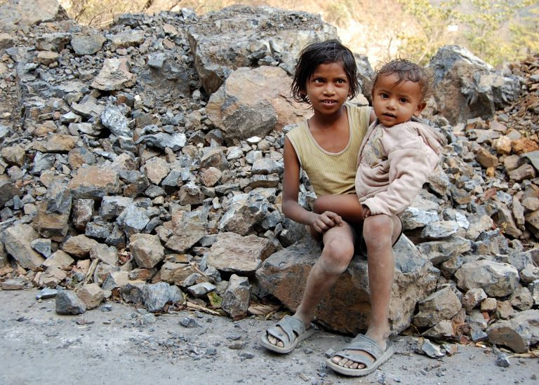 World Poverty Has Declined