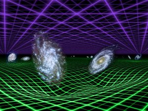 What is the Different between Dark Matter and Dark Energy?