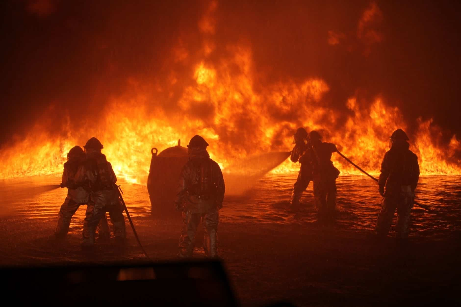 How Will We Fight Future Wildfires?