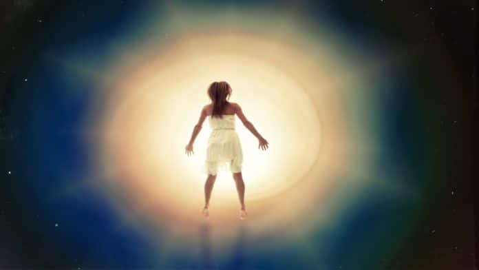 near death experiences afterlife
