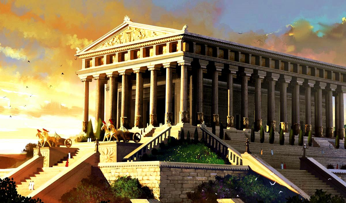 Do you know the 7 Wonders of the Ancient World?