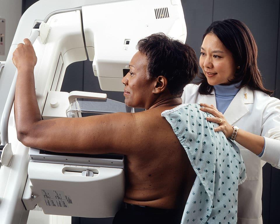 women of color triple negative breast