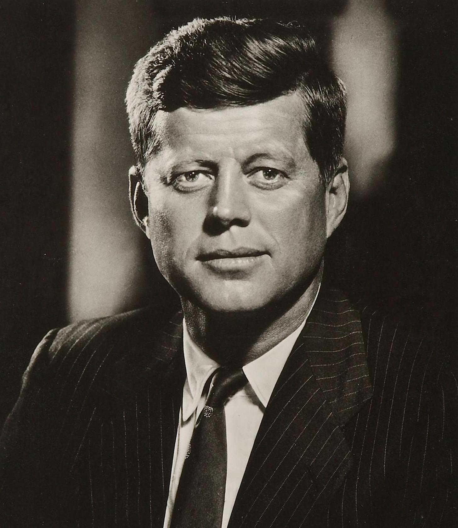 Conspiracy Theorists Eagerly Await Soon to be Released JFK Assassination Files