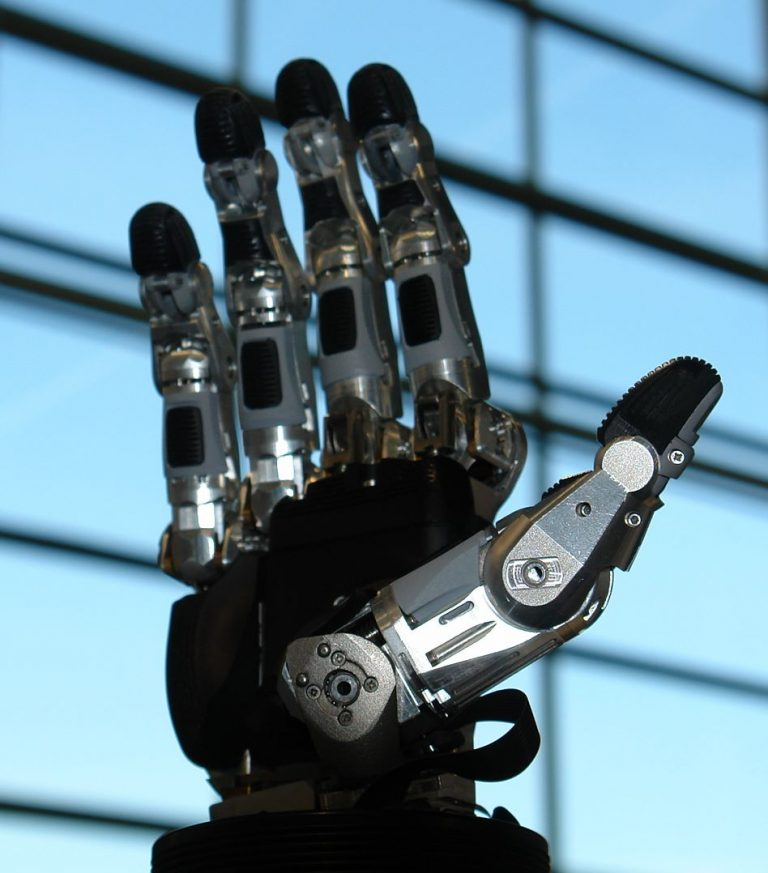 New Robotic Actuator is Three Times Stronger than Human Muscle