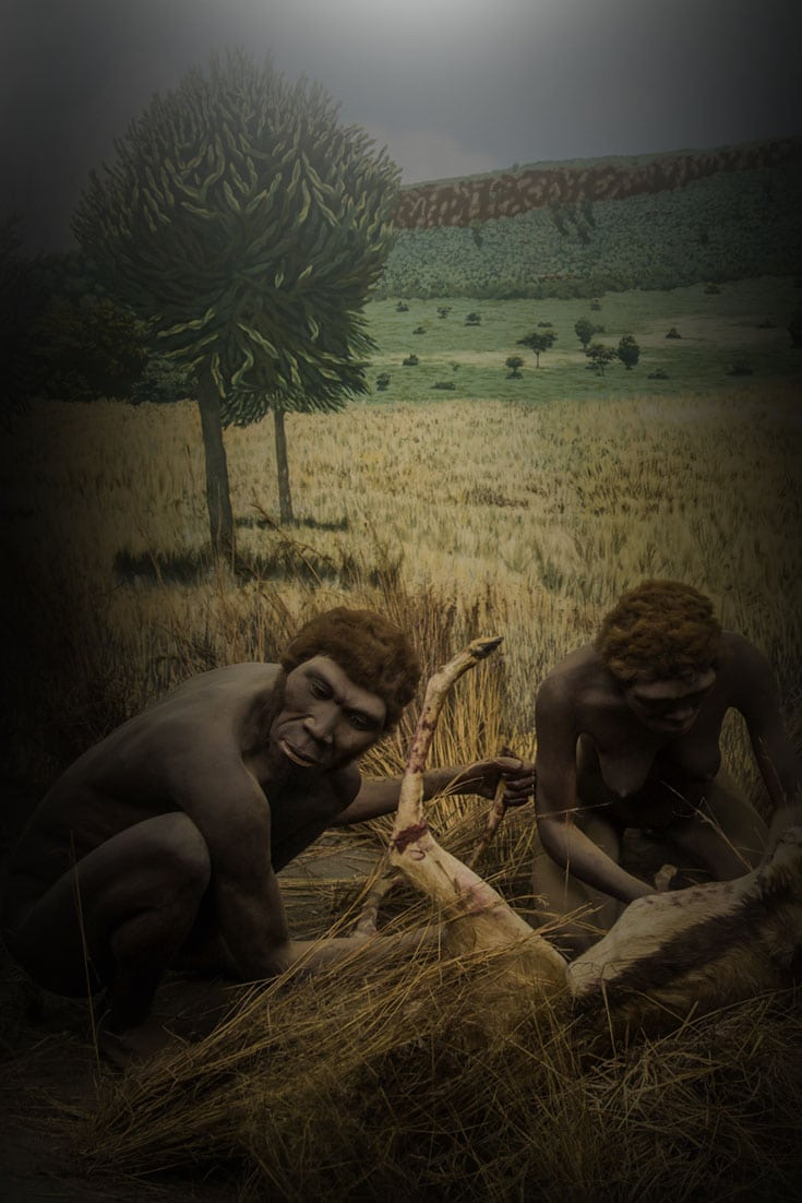 Prehistoric People Formed Sex Clubs to Keep from Inbreeding