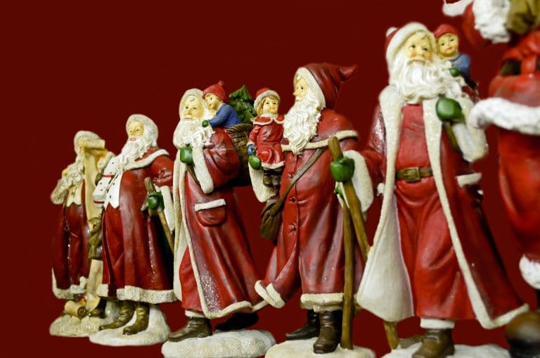 Turkish Archaeologists May Have Found the Grave of Santa Claus