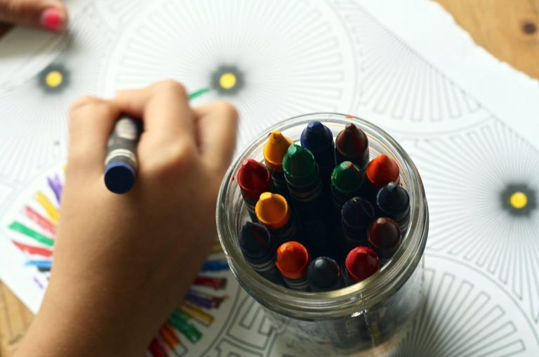 are Students More Creative at Home than School