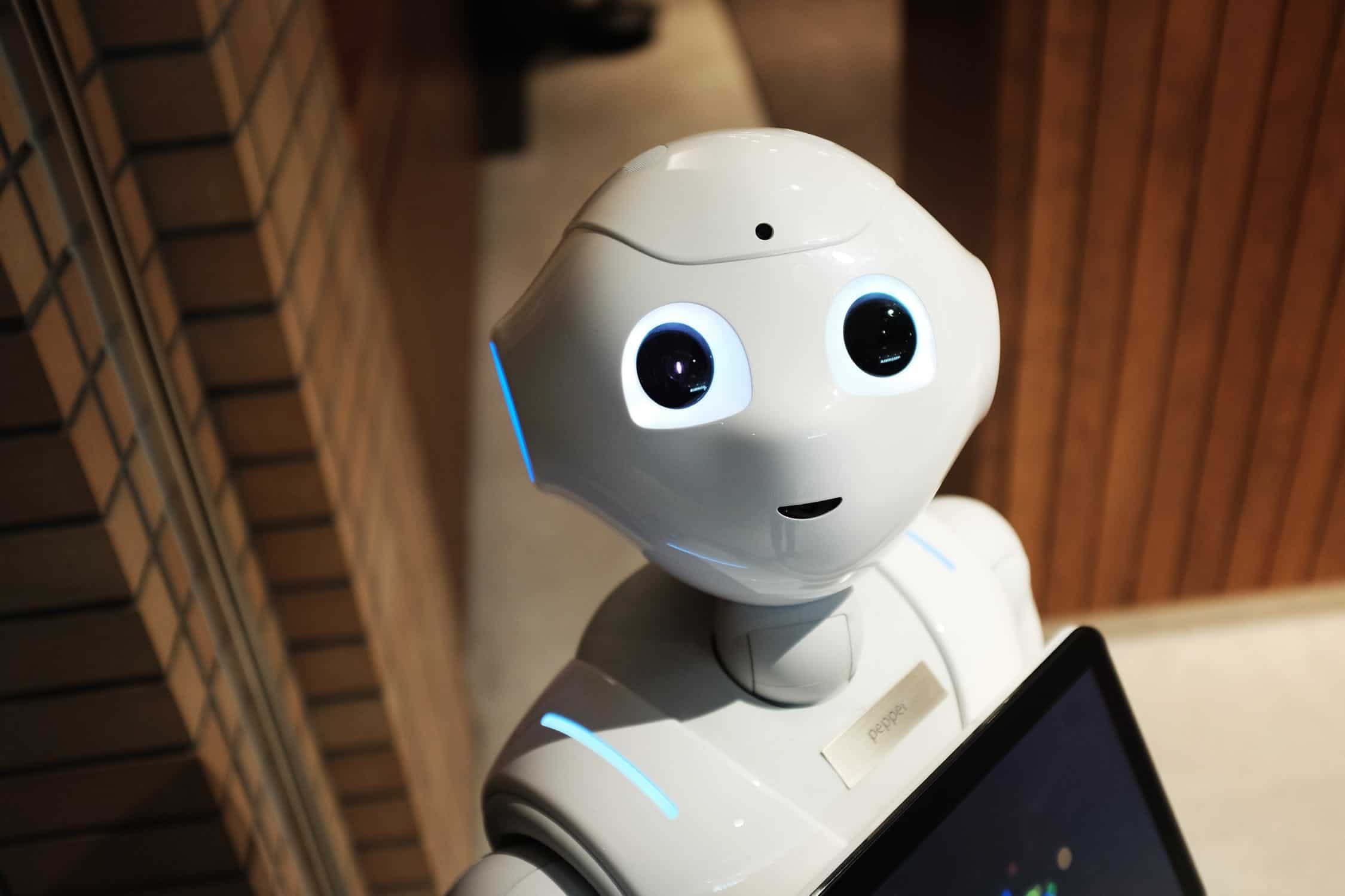 The Amazing Benefits of Artificial Intelligence