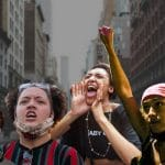 3 Strong Reasons the Protesters Will Not Give Up Their Power