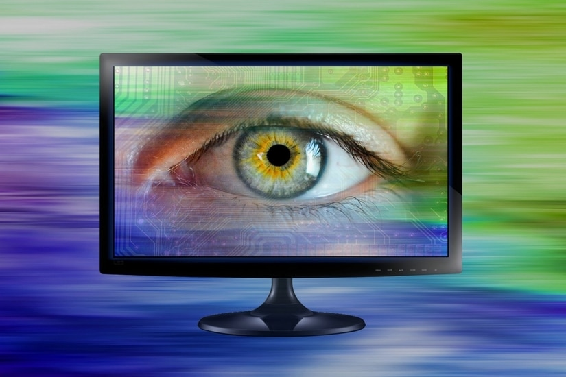 5 Big Reasons Why Surveillance Of Your Life Willincrease