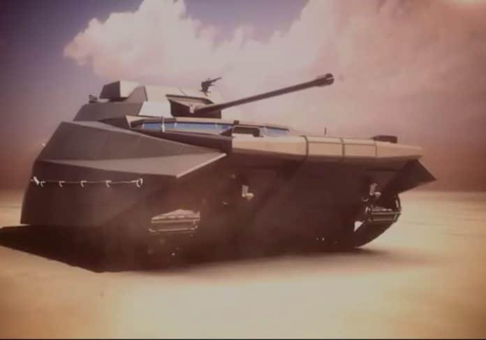 5 Future Weapons That Will Change Warfare Dramatically