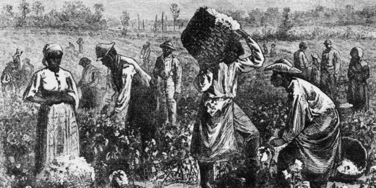 5 Powerful Slave Owners Who Happened to be Black