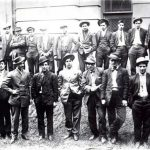 7 Violent Gangs That Terrorized the Streets in the 19th Century