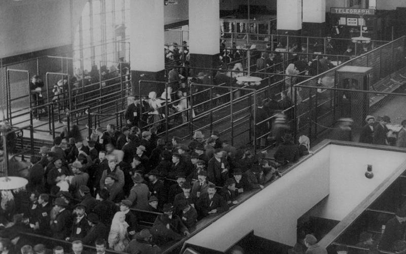 Alien Registration Act Of 1940