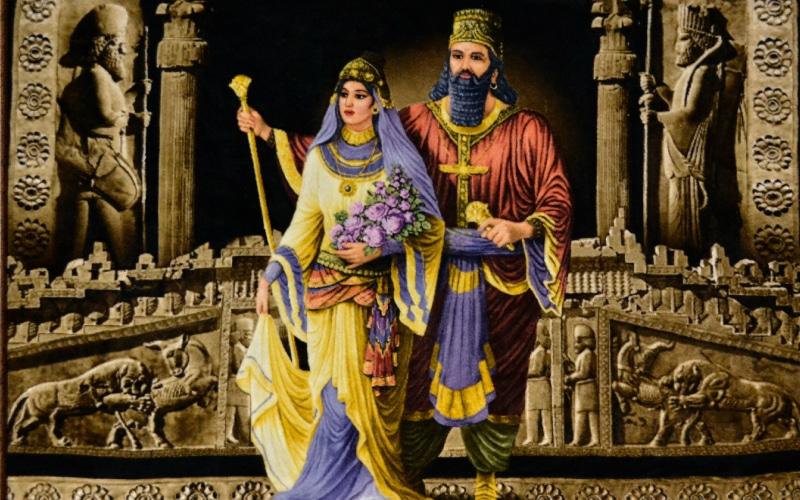 Cyrus theGreat