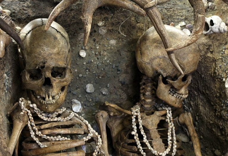 Here are the 5 Death Rituals that have Sent People Into the Afterlife