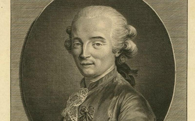 Jean-Francois DeRozier