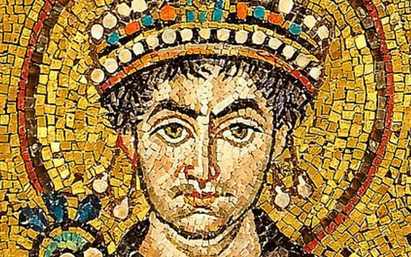 Justinian Plague
