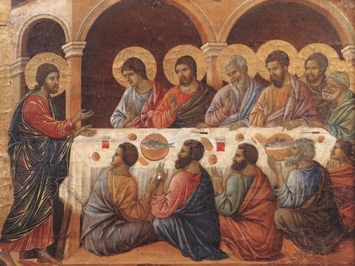 Look at the 5 Violent Ways the Disciples of Jesus Died