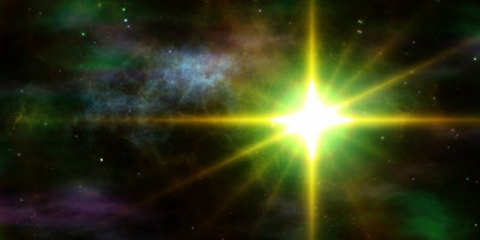 Miracle from a Simulated Universe
