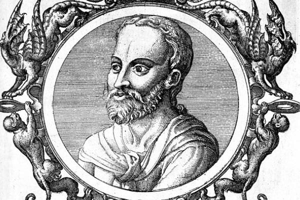 Paul ofAegina