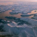 Powerful Mega-Tsunami Coming From Alaskan Ice Melt
