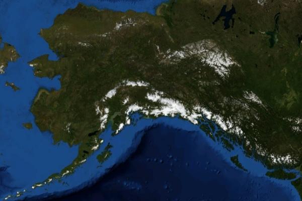 Satellite images confirm concerns