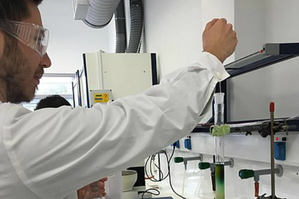 Seeking a Cheaper More Effective Carbon Catalyst