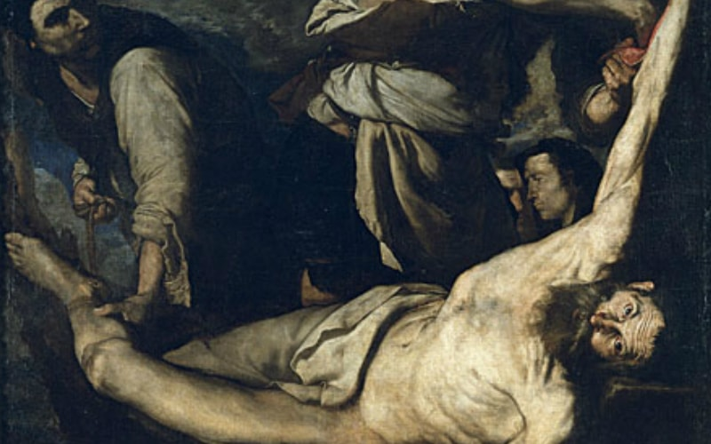 Skinned Alive -Bartholomew
