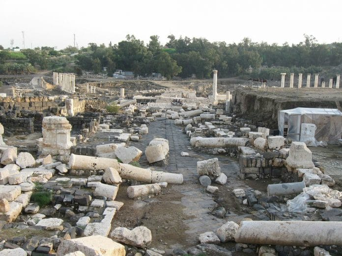 The 6 Most Deadly Natural Disasters from Ancient Times