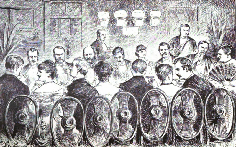 The Mandelbaum Gang