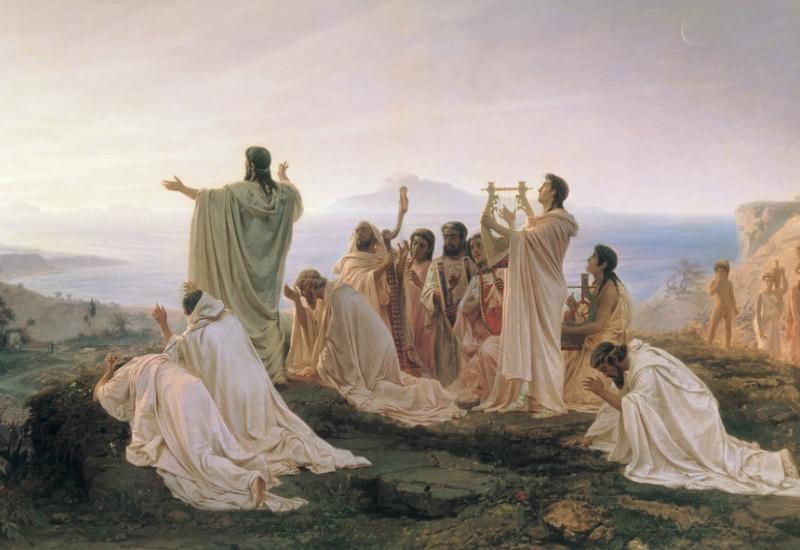 The Pythagorean Brotherhood