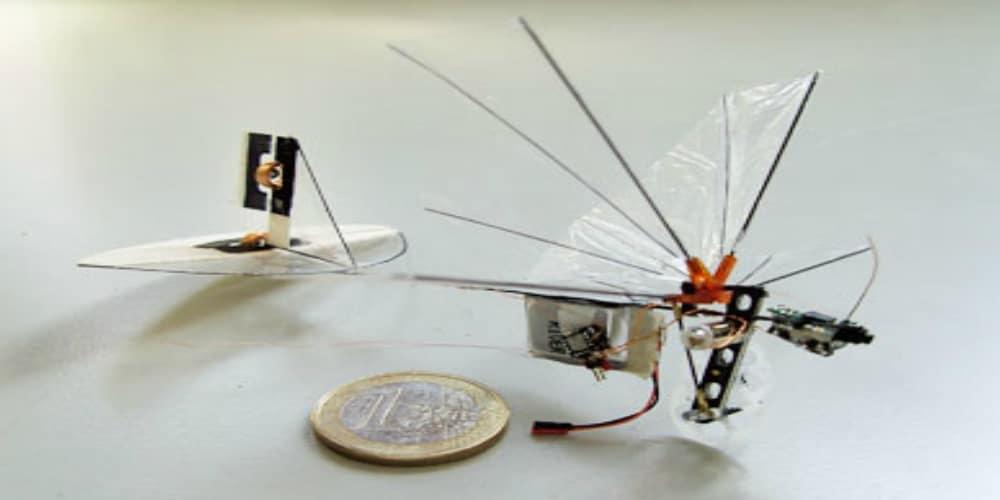 4 of the Most Unique Robots